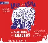 Cover-Bild Luis und Lena - Die Zahnlücke des Grauens
