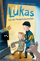 Cover-Bild Lukas und die Meckerschweinchen