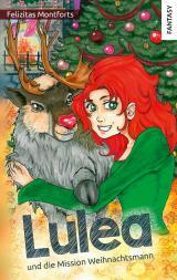 Cover-Bild Lulea und die Mission Weihnachtsmann