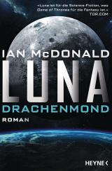 Cover-Bild Luna – Drachenmond