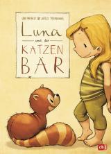 Cover-Bild Luna und der Katzenbär