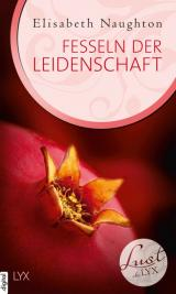 Cover-Bild Lust de LYX - Fesseln der Leidenschaft