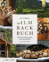Cover-Bild Lutz Geißlers Almbackbuch
