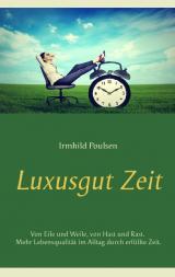 Cover-Bild Luxusgut Zeit