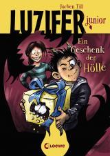 Cover-Bild Luzifer junior - Ein Geschenk der Hölle