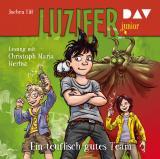 Cover-Bild Luzifer junior – Teil 2: Ein teuflisch gutes Team