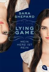 Cover-Bild LYING GAME - Mein Herz ist rein