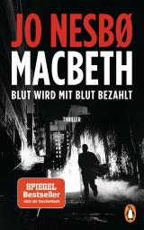 Cover-Bild Macbeth