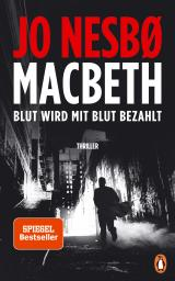 Cover-Bild Macbeth