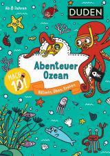 Cover-Bild Mach 10! Abenteuer Ozean - Ab 8 Jahren