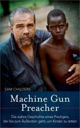 Cover-Bild Machine Gun Preacher