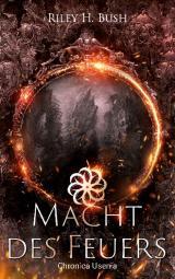Cover-Bild Macht des Feuers