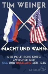 Cover-Bild Macht und Wahn