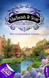 Cover-Bild MacTavish & Scott - Der verschwundene Gärtner