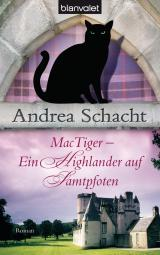 Cover-Bild MacTiger - Ein Highlander auf Samtpfoten