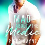 Cover-Bild Mad about the Medic (Saving Chicago 3)