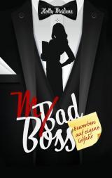 Cover-Bild Mad Boss - Bewerben auf eigene Gefahr