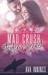 Cover-Bild Mad Crush – Strider's Secret