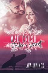 Cover-Bild Mad Crush – Strider's Secret