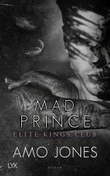 Cover-Bild Mad Prince - Elite Kings Club
