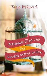 Cover-Bild Madame Cléo und das große kleine Glück