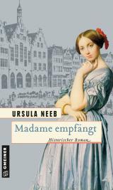 Cover-Bild Madame empfängt