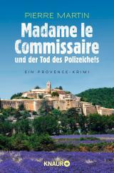Cover-Bild Madame le Commissaire und der Tod des Polizeichefs