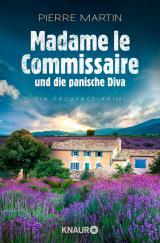 Cover-Bild Madame le Commissaire und die panische Diva