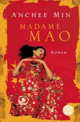 Cover-Bild Madame Mao