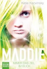 Cover-Bild Maddie - Immer das Ziel im Blick