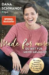 Cover-Bild Made for more – Du bist für mehr gemacht