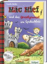 Cover-Bild Mäc Mief und das Gruselgewusel im Spukschloss