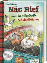 Cover-Bild Mäc Mief und die rätselhafte Schafentführung