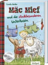Cover-Bild Mäc Mief und die stinkbesonderen Unterhosen
