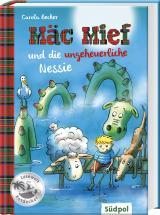 Cover-Bild Mäc Mief und die ungeheuerliche Nessie