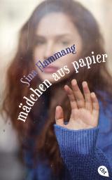 Cover-Bild Mädchen aus Papier