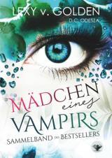 Cover-Bild Mädchen eines Vampirs