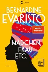 Cover-Bild Mädchen, Frau etc. - Booker Prize 2019