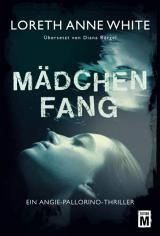 Cover-Bild Mädchenfang