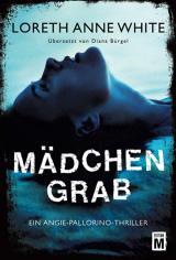 Cover-Bild Mädchengrab