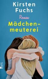 Cover-Bild Mädchenmeuterei