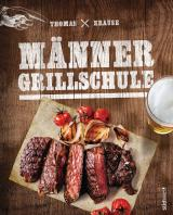 Cover-Bild Männergrillschule