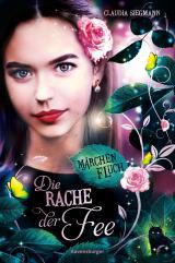 Cover-Bild Märchenfluch, Band 2: Die Rache der Fee