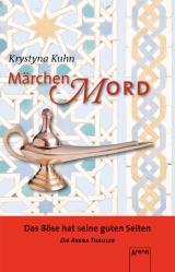 Cover-Bild Märchenmord