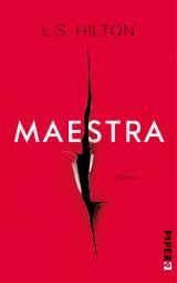 Cover-Bild Maestra