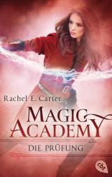 Cover-Bild Magic Academy - Die Prüfung