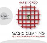 Cover-Bild Magic Cleaning