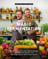 Cover-Bild Magic Fermentation