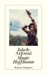 Cover-Bild Magic Hoffmann
