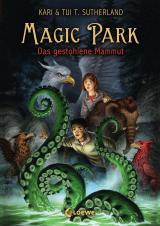 Cover-Bild Magic Park (Band 3) - Das gestohlene Mammut